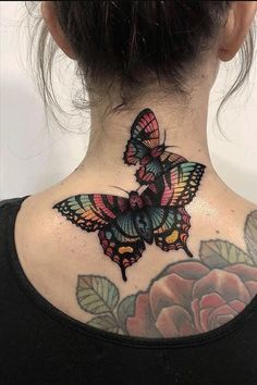 45 Adorable Butterfly Tattoos For Women - 21 Adorable Butterfly Tattoos For Wom. - 45 Adorable Butterfly Tattoos For Women – 21 Adorable Butterfly Tattoos For Wom… – 45 Adora - Small Girl Tattoos, Trendy Tattoos, Popular Tattoos, Sexy Tattoos, Cute Tattoos, Beautiful Tattoos, Body Art Tattoos, Sleeve Tattoos, Amazing Tattoos