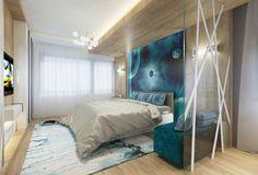 Modern, családias otthon | design.hu