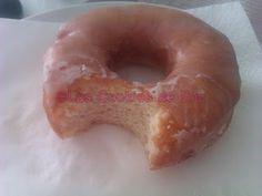 Receta de unos Donuts perfectos y ricos, con glasa o chocolate ...