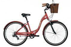 Caloi Konstanz | Uma bicicleta retrô