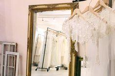Shop Talk: Merrill Of Lovely Bridal Shop