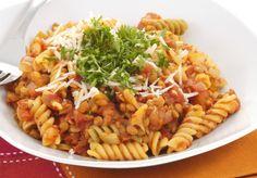 Ragu' di lenticchie: la ricetta sana e semplice