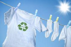 Organiczne środki czystości – środki do prania i kuchni