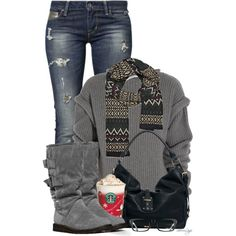 """""""Untitled #1454"""" by sherri-leger on Polyvore"""