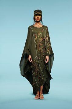 5e12b8e07f See the complete Emilio Pucci Resort 2013 collection. Safari Dress, Emilio  Pucci, Fashion