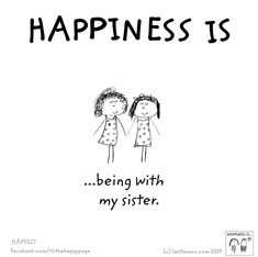 Top Inspiring Quotes About Sisters & Sister Quotes Long Distance Good Sister Quotes, Love My Sister, Best Sister, Sister Friends, Daughter Quotes, Father Daughter, Quotes About Sisters, Nephew Quotes, Sister Sister