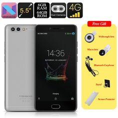 Novo lançamento!!! SmartPhone Meiigo... Confira aqui! http://alphaimports.com.br/products/smartphone-meiigoo-m1-android-phone-octa-core-cpu-dual-camera-traseira-6gb-ram-android-7-0-5-5-polegadas-fhd-4000mah-4g-gray?utm_campaign=social_autopilot&utm_source=pin&utm_medium=pin