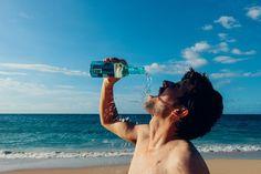 6 cosas que le pasan a tu cuerpo cuando no tomas suficiente agua