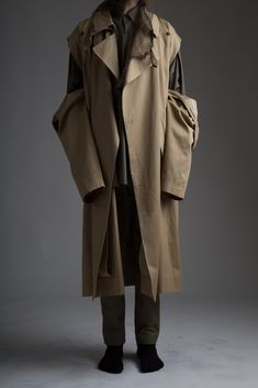 Hed Mayner Trench Co
