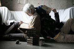 Nezumi & Shion Cosplay // No.6