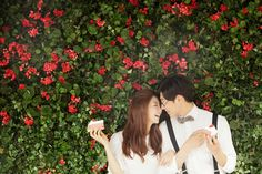 Korea Pre-Wedding - Casual Dating Snaps, Seoul by May Studio on OneThreeOneFour