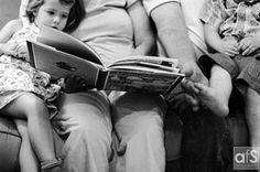 Raise a Child Who Loves to Read: Great article with a list of 12 GREAT ideas!