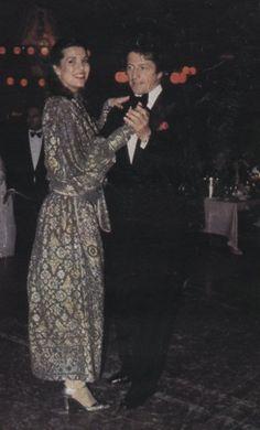 Caroline of Monaco (February 2006 - November - Page 65 - the Fashion Spot Princess Grace Kelly, Princess Alexandra, Christian Dior, Philippe Junot, Kelly Monaco, Princesa Carolina, Prince Rainier, Monaco Royal Family, Glamour