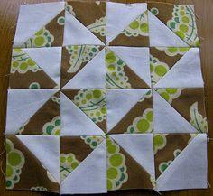 Farmer's wife quilt sampler | Blogged at mypatchwork.wordpre… | Flickr