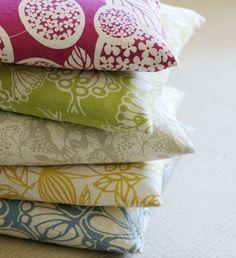 Fiona Howard   Cushion Covers