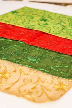 Decorative table mats by SAWC Planners Ethnic Home Decor, Planners, Bling, Table Decorations, Jewel, Organizers, Ethnic Decor, Dinner Table Decorations
