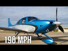 Cirrus Sr22, Small Airplanes, Commercial Pilot, Cruises, Aviation, Youtube, Cruise, Youtubers, Youtube Movies