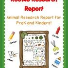 Now even the youngest learners can engage in research!  Rookie Research Reports were created to be highly visual, multiple choice, cut and paste re...