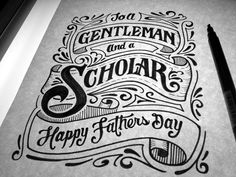 Joel Felix — Fathers Day Card