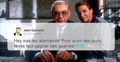 Top 15 des tweets sur lAllemagne et les Allemands lamitié franco-allemande en 140 caractères
