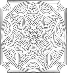 1000 images about Islamic coloring