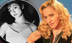 Madonna says she felt too humiliated to report rape to police