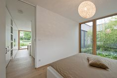 Patchwork – Garten und Haus - Arch. DI Claudia Wimberger / DI Christian Schremmer