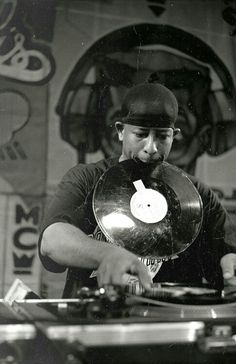 Icon! #RealHipHop #DJPremier