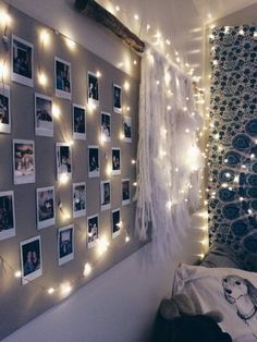 Tons of ideas and inspiration to make create an awesome dorm!