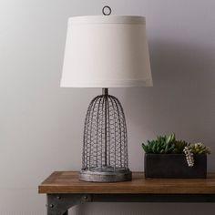 Baiter Table Lamp Gr