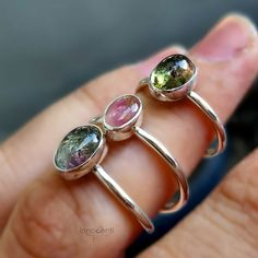 From watermelon tourmaline, rubellite and indicolite etc. my favorite are bi- color tourmaline. Yours?