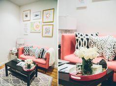 Apartamento pequeno e fofo - Casinha Arrumada