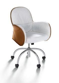 De Padova srl | Prodotti | Chairs | Serbelloni