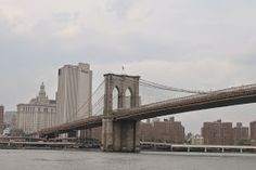 Stories of Kel: How To Do New York City On A Budget