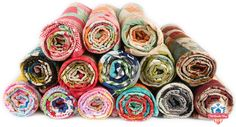 Jelly Roll Jam Free Quilt Pattern