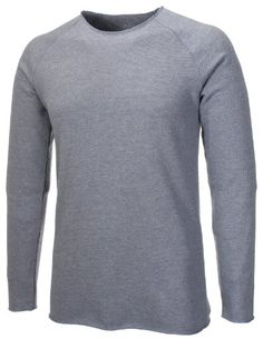 FLATSEVEN Mens Long Sleeve Solid T-Shirts (T104) Blue, L FLATSEVEN http://www.amazon.co.uk/dp/B00IIL2VU0/ref=cm_sw_r_pi_dp_RAllub1V7KDRT