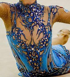 Rhythmic Gymnastics | View topic - Leotard photos (close pictures!)
