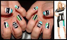 dress like nails