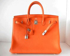 birkin, the holy grail of pocketbooks