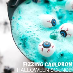 Awesome Halloween Science Ideas for Kids | Little Bins for Little Hands