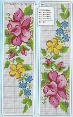 This Pin was discovered by Saadet Caylan. Discover (and save!) your own Pins on Pinterest. [] # # #Cross #Stitch, # #Stitch #Patterns, # #Towels, # #Bouquets, # #Cross #Stitch, # #Cross, # #Spring, # #Points, # #Patterns