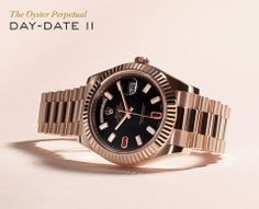 Discover the Rolex selection for the festive season on Rolex.com