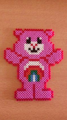 (Troetelberen) gemaakt door chayenne