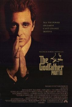 Movies The Godfather: Part III - 1990