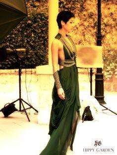 Hippy Garden collections 2010 Masarykova 5, Zagreb   #fashion #ropa #moda #mode #design #dress #kleidung