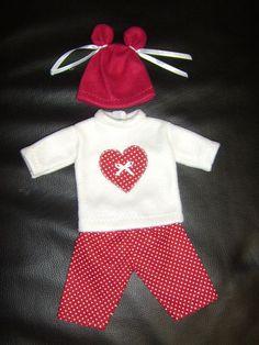 Puppenkleidung für z.B. für Little Baby Born 32 cm * Neu* in Spielzeug, Puppen & Zubehör, Babypuppen & Zubehör   eBay