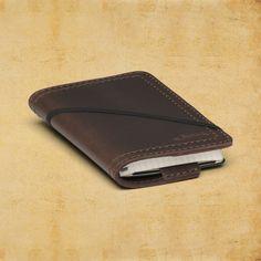 Moleskine Cover | Saddleback Leather Co.