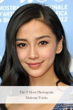 38 Trendy Wedding Hairstyles Asian Makeup Tips Asian Wedding Makeup, Natural Wedding Makeup, Wedding Makeup Looks, Asian Makeup Natural, Asian Makeup Tips, Makeup Tricks, Makeup Ideas, Asian Makeup Tutorials, Asian Makeup Looks