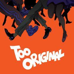 Major Lazer - Too Original (feat. Elliphant & Jovi Rockwell) by Major Lazer [OFFICIAL] on SoundCloud
