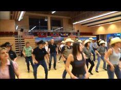 Oregon - Chorégraphie de Silvia Denise Staiti - YouTube